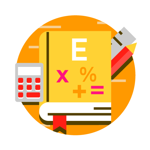 Math for Secondary Level 3