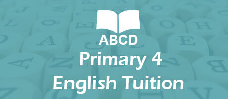 English tuition for primary 4
