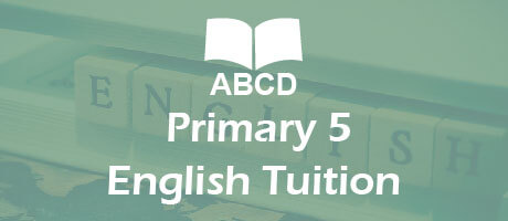 English tuition for primary 5