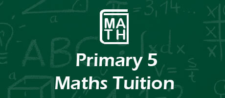 Maths tuition for primary 5